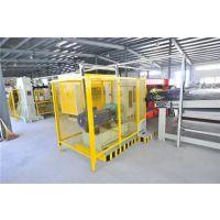 青岛瓦楞纸板生产线_瓦楞纸板生产线_福隆瑞洋