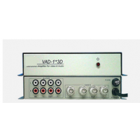 YWW AV分配器(1进3) 型号:BLG02-VAD-1*3D库号:M42050