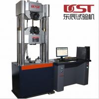 WEW-D发热合金材料拉力试验机,液压万能金属材料拉力强度试验机
