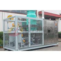 盈蓝环保 30立方加油站专用油气回收设备