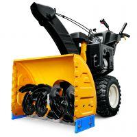 德国马哈扫雪机 多功能清雪设备 抛雪机 铲雪机 各种扫雪机