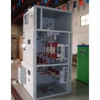 中置式进线柜KYN28A-12高压开关柜生产厂家