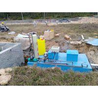 WSZ日丽 小区生活污水处理设备