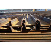广东钢板桩专业制造商 广州钢板桩批发价格 规格齐全