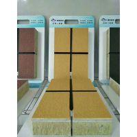 宝鸡外墙保温一体板抗压轻度高经久耐用外墙装饰高品质材料