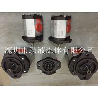 GHP1A-D-13-FG 马祖奇MARZOCCHI齿轮泵