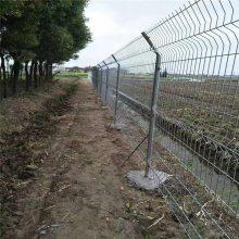 园林护栏网 圈地围网 公园防护网