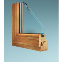 实木窗生产商