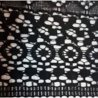 玻璃纱蕾丝亮银蕾丝面料广州品种最多蕾丝供应商轻纺城蕾丝厂家