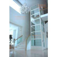 六安泰辉直供阁楼升降机 二层5米地下室升降货梯 家用液压电动直梯
