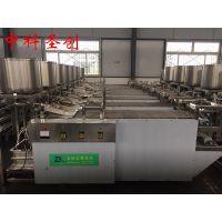 广东深圳自动豆腐皮机价格 中科圣创豆皮机厂家免费提供技术