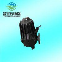 铸铁WQ潜水排污泵功率选型技巧
