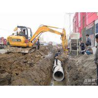湖州长兴县地下管道塌方修复 (=18020261309=)污水管道断裂改造
