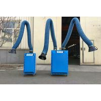 焊烟除尘器/焦作焊烟净化器/蓝天祥云2米移动式焊接除烟机