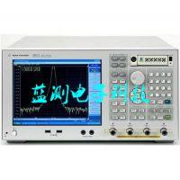 收/售二手安捷伦E5063A ENA 系列网络分析仪