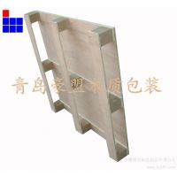 黄岛场站附近木托盘生产厂商定做标准尺寸胶合板托盘