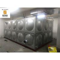 不锈钢冷水箱多少钱 不锈钢水箱报价