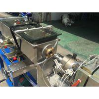 远锦塑机真空水槽 精密软管真空定型水槽设备