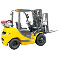 深圳西林FGY35双燃料电车/载重3.5吨叉车/公明电瓶叉车