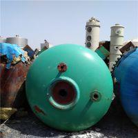 山东梁山正点二手设备出售、回收二手搪瓷反应釜