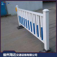 福州海达厂家现货直销福州市政道路护栏人行道隔离栏