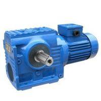 语英优选S47系列斜齿蜗轮蜗杆减速机,结实耐用,价格实惠。