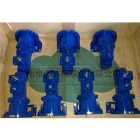 ACE 025N3 NTBP 瑞典IMO螺杆泵机械密封G050