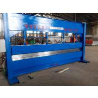 芜湖彩钢瓦专用4米液压剪板机设备