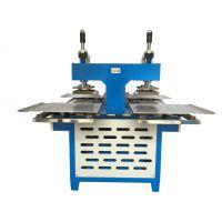 硅胶制品压花 填胶加工机器 硅胶植胶机器厂家