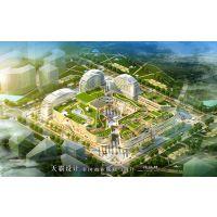 天霸设计可带来更具商业价值的西宁购物中心装修设计方案