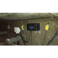 电缆隧道有毒气体监测预警系统