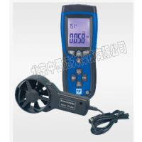 (中西)热电式风速计/热电温度计 型号:TIF3220(YCM特价)
