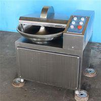 肉糜斩拌机,斩拌机,鑫利达食品机械
