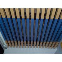 木纹铝四方通生产厂家