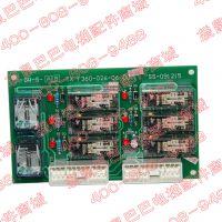 广日继电器板 GR-S-AB(带微动平层/不带微动平层)