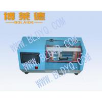 镍释放磨损仪 镍释放磨损试验机 可以测试各类金属镍释放测试