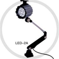 耐用长短臂工作灯、卤钨泡工作灯、可弯曲鹅颈灯、数控车床照明灯