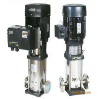 厂家直销CDLF不锈钢多级离心泵及变频供水设备