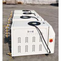 180度高温水式模温机 160度高温水温机、挤出温度控制机,山东高温模温机,温度控制机
