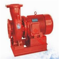 丽水卧式单级消防泵 卧式单级消防泵XBD3.2/5-65ISW强烈推荐