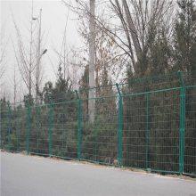 边框护栏网 围栏生产厂家 金属护栏网
