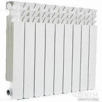 河北厂家生产供应高压铸铝散热器UR1005-500