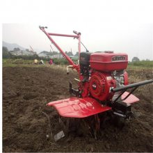 宏瑞田园管理机价格 优质新款果园微耕机价格
