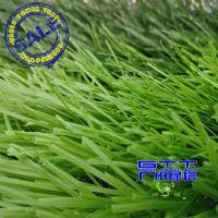 供应广东人造草皮特价人造草坪 幼儿园专用草坪大场地休闲人造假草皮
