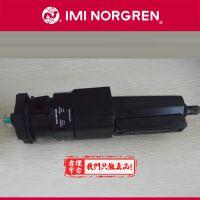 现货,F74H-4AN-AD0,norgren除油过滤器,高效除油过滤器