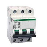 沃凯微型断路器 HZKB65小型断路器 HZKB-65 63A 1P 2P 3P 4P OEM