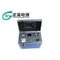 武汉武高电测WDZR-40A直流电阻快速测试仪