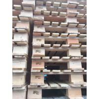 木卡板出口熏蒸ippc标识木质托盘定做实木栈板