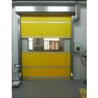 佳恩快速卷帘门被广泛用于什么地方,洁净厂房,电子厂,印刷,医药,快速,方便,有效隔断