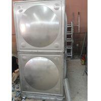 厂家直销保温水箱 方形304不锈钢水箱 生活用水/消防 质优价廉